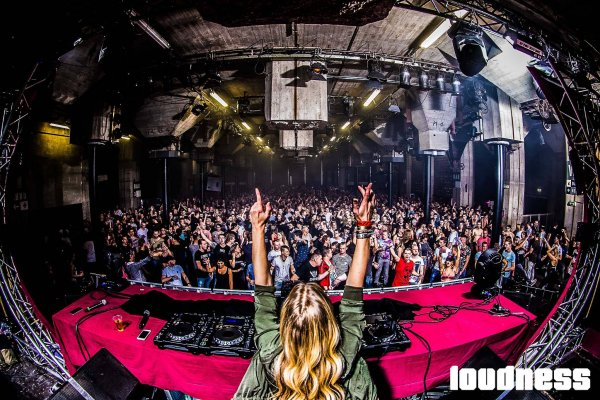 Deetox – Loudness 2017