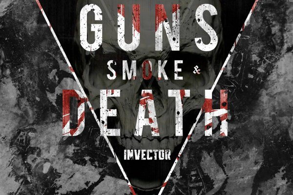 Invector – Guns, Smoke & Death