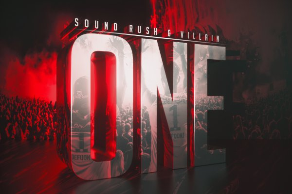 Sound Rush & Villain – One