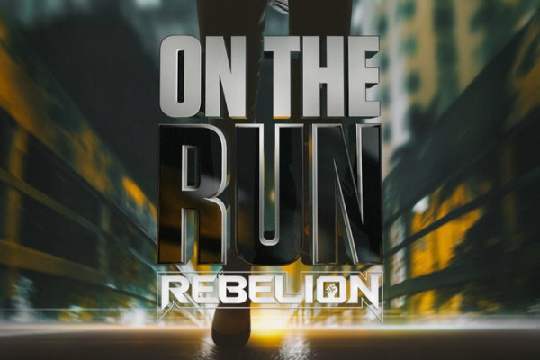 Rebelion – On The Run