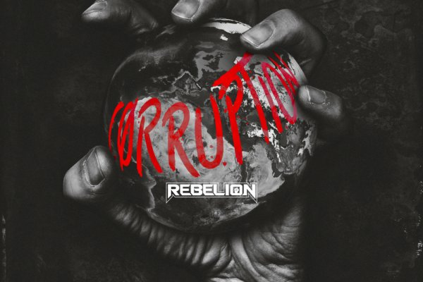 Rebelion – Corruption