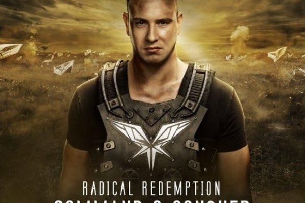 Radical Redemption & Crypsis – Razor