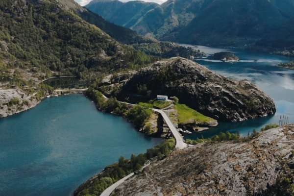 Norway Roadtrip 2019