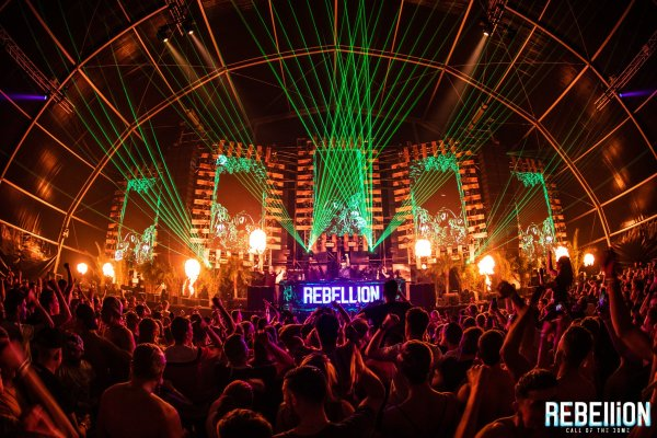 REBELLiON 2019 – Aftermovie